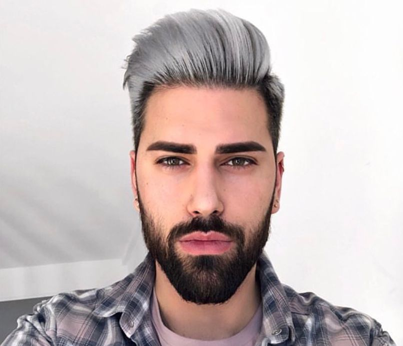 Admirable 15 Gorgeous Quiff Hairstyles For Men Of All Ages Stylesrant Schematic Wiring Diagrams Phreekkolirunnerswayorg