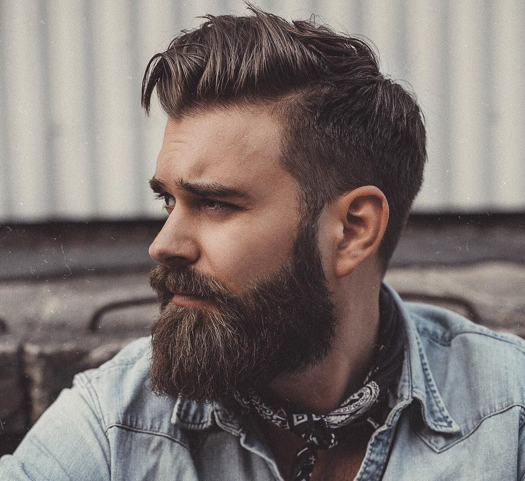 15 Gorgeous Quiff Hairstyles For Men Of All Ages | StylesRant