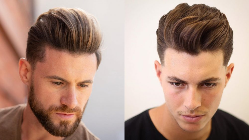 Fantastic 15 Gorgeous Quiff Hairstyles For Men Of All Ages Stylesrant Schematic Wiring Diagrams Phreekkolirunnerswayorg