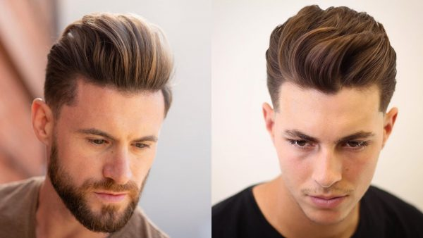 Quiff Hairstyles