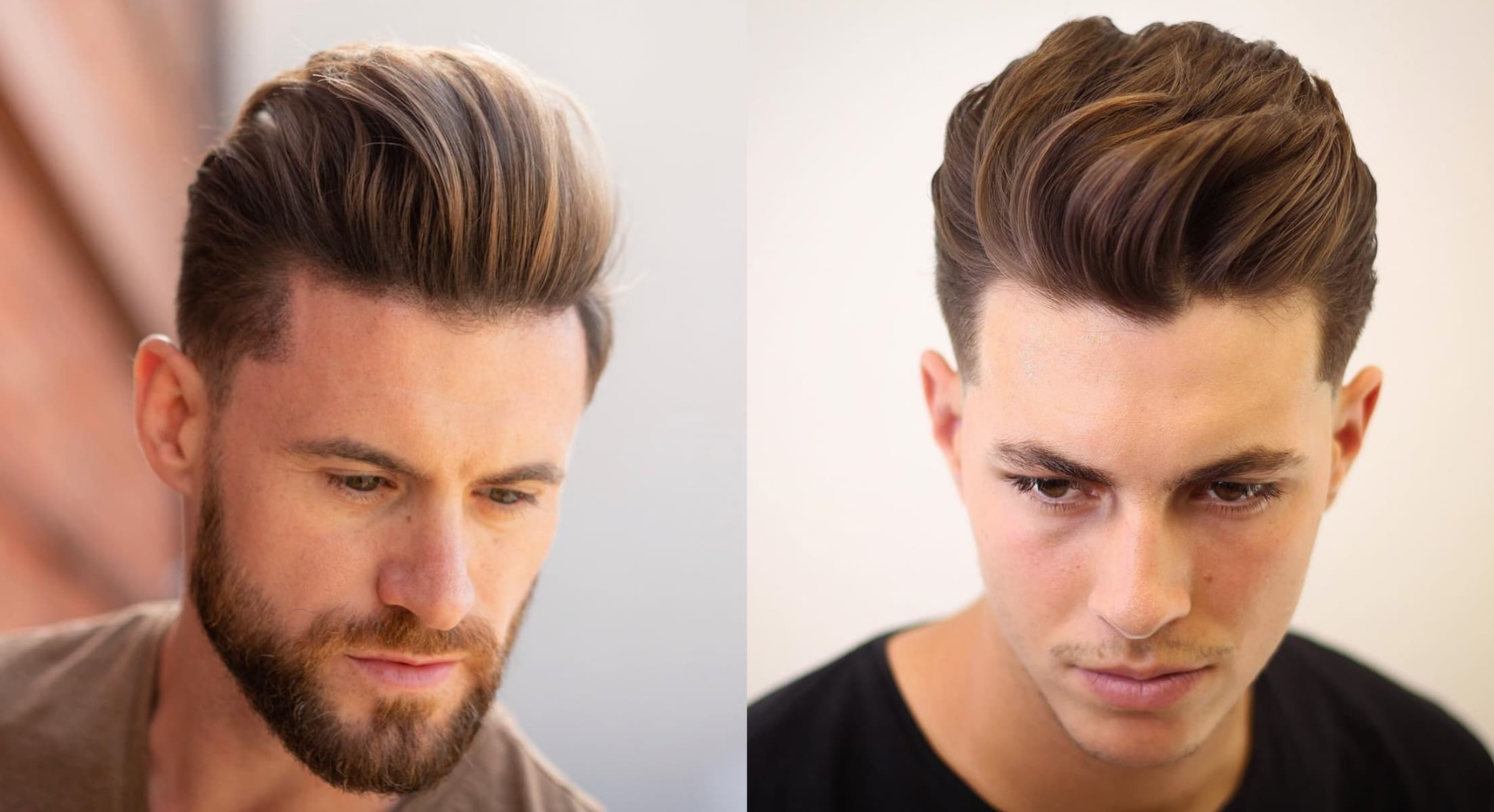 11 Gorgeous Quiff Hairstyles For Men Of All Ages  StylesRant
