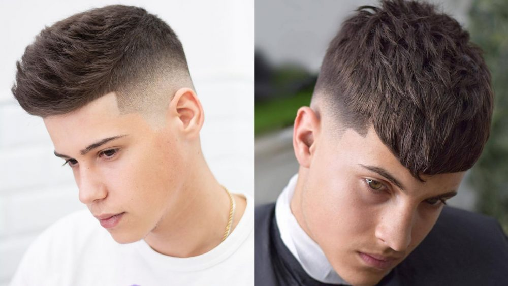 40 Best Haircuts For Teenage Guys 2020 Trends Stylesrant