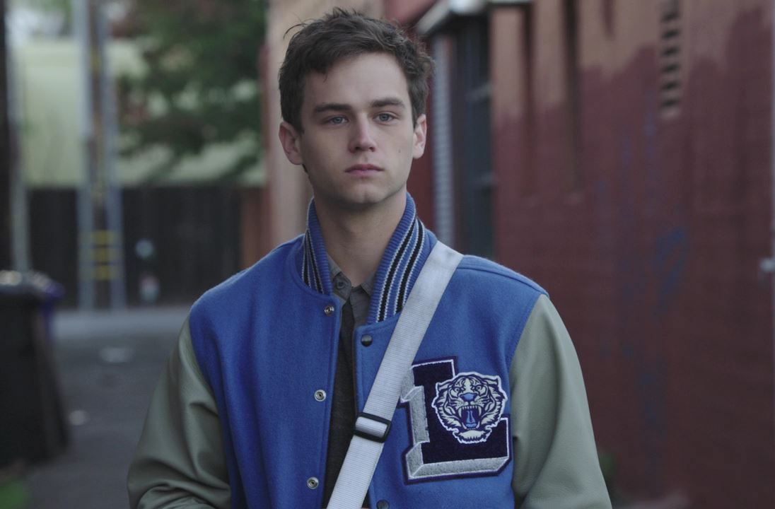 13 Reasons Why Brandon Flynn