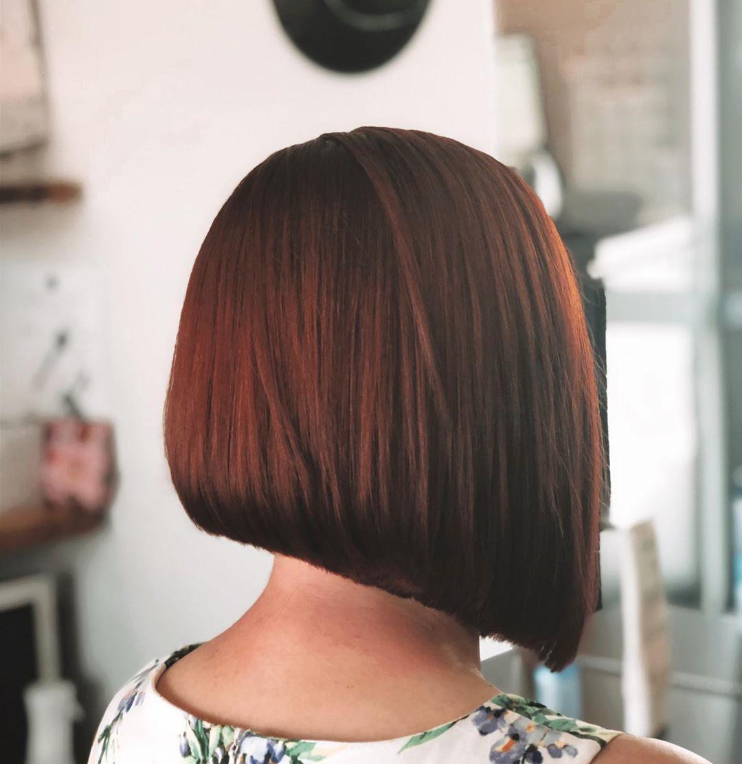 10 Perfect Short Bob Haircuts and Hairstyles