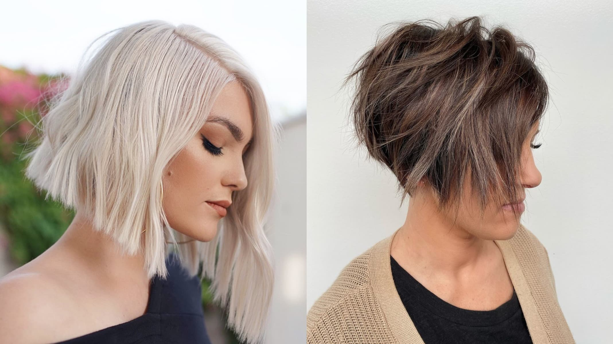 11 Perfect Short Bob Haircuts and Hairstyles