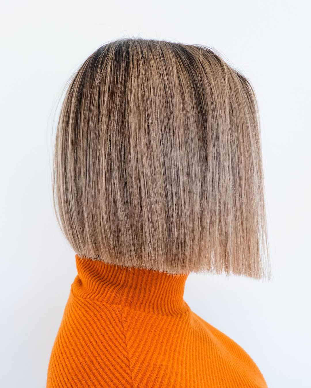 Super Sleek Bob