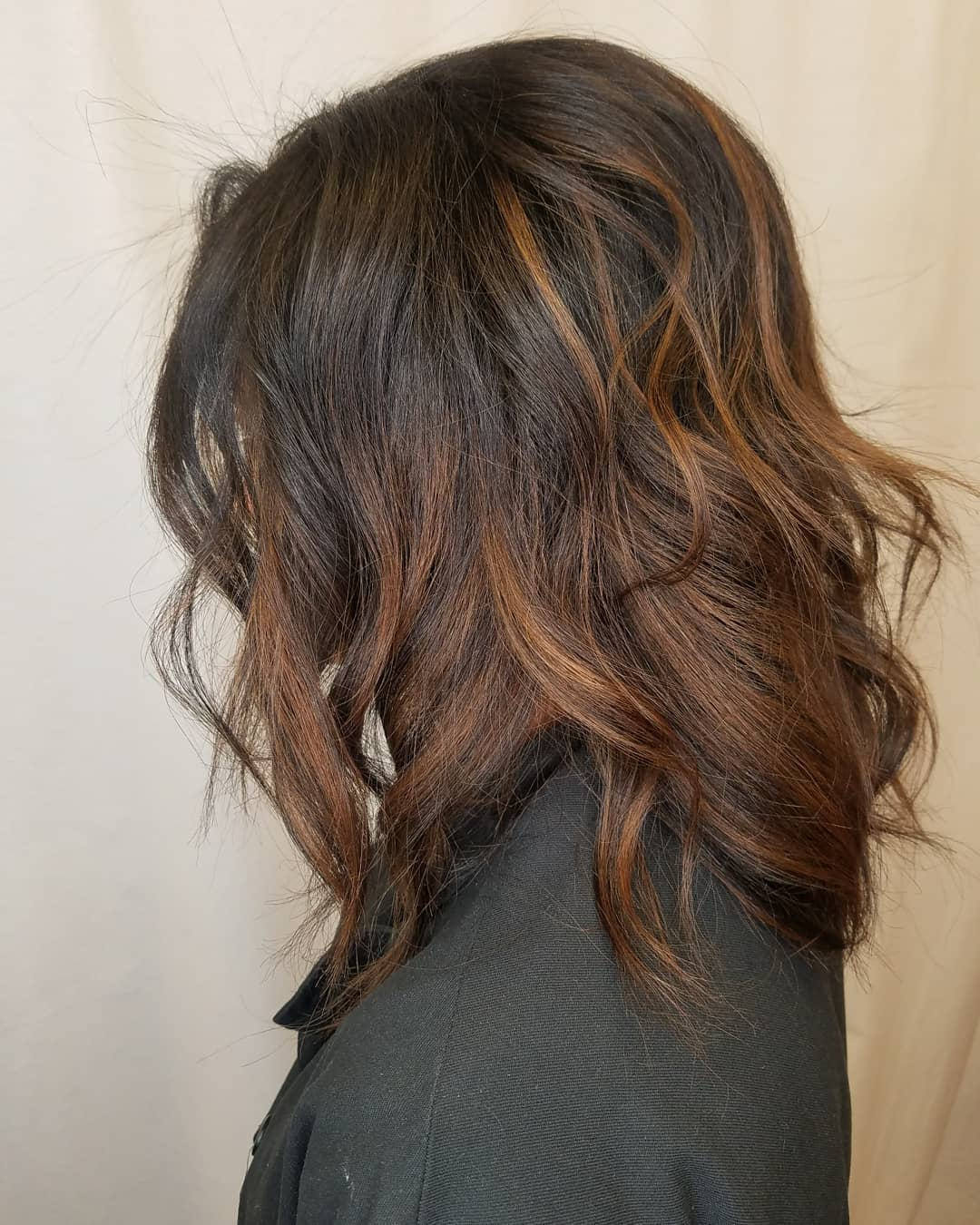 Chestnut Ombre