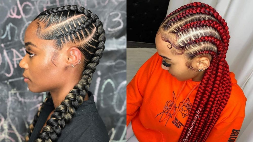 25 Must Have Dess Braids Hairstyles