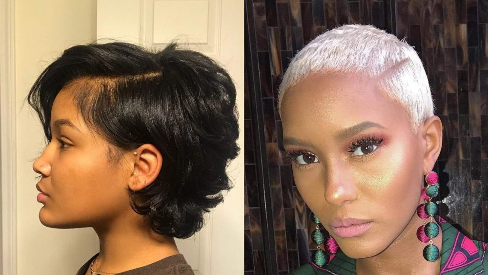 38 Short Hairstyles And Haircuts For Black Women Stylesrant