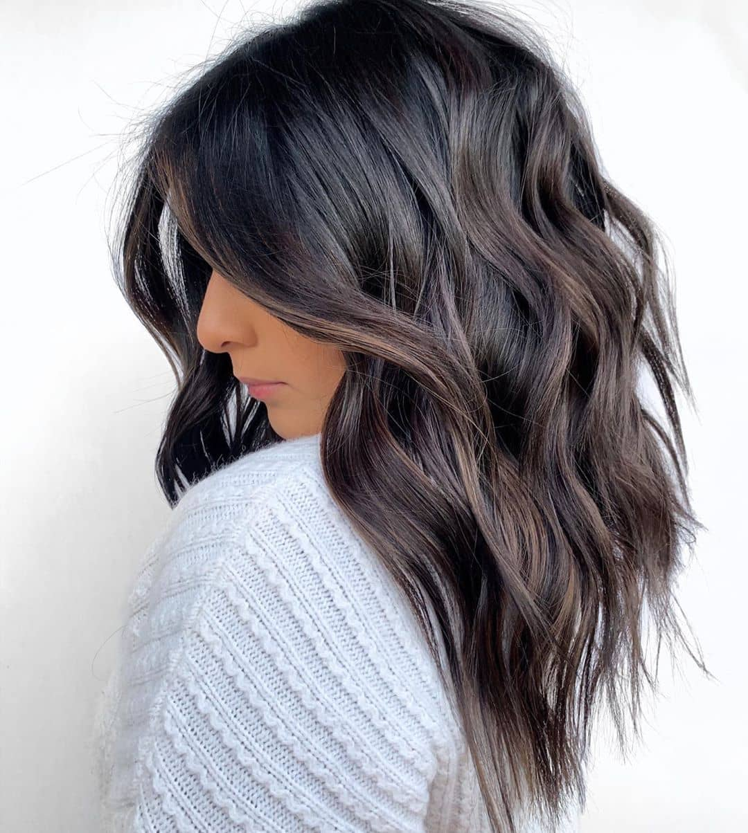 Lob With Long Layers
