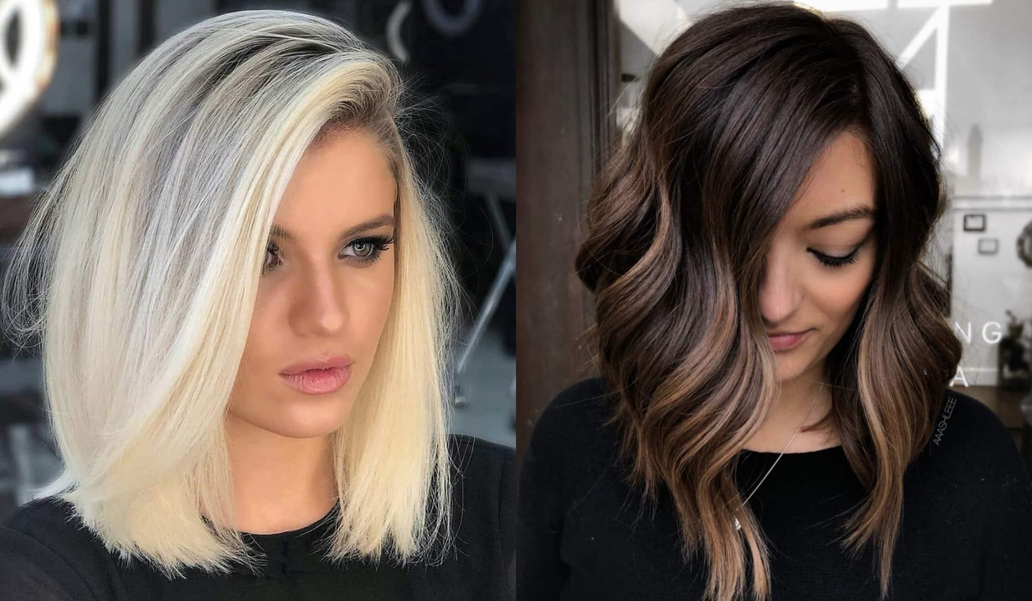 22 Stunning Long Bob Hairstyles Stylesrant