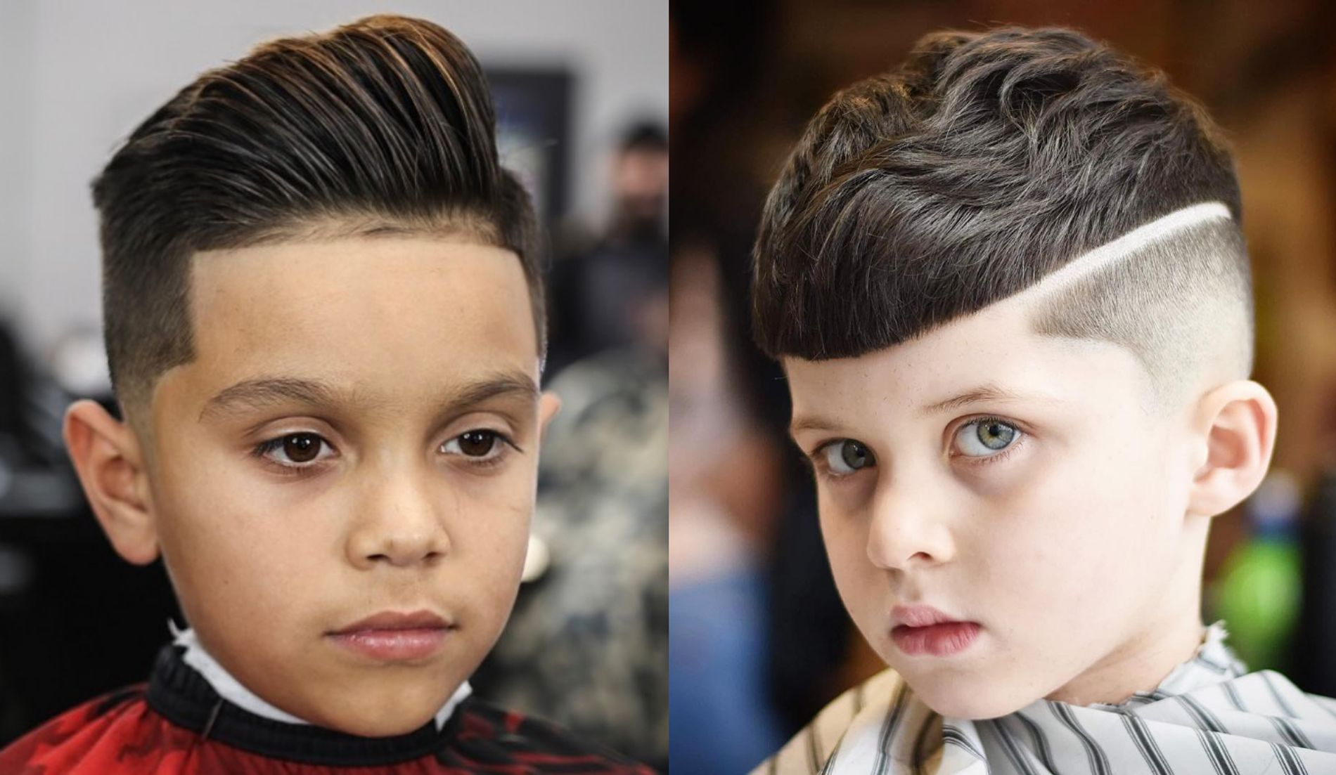 29 Coolest Haircuts For Kids 2020 Trends Stylesrant