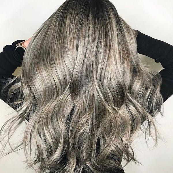 Deep Gray