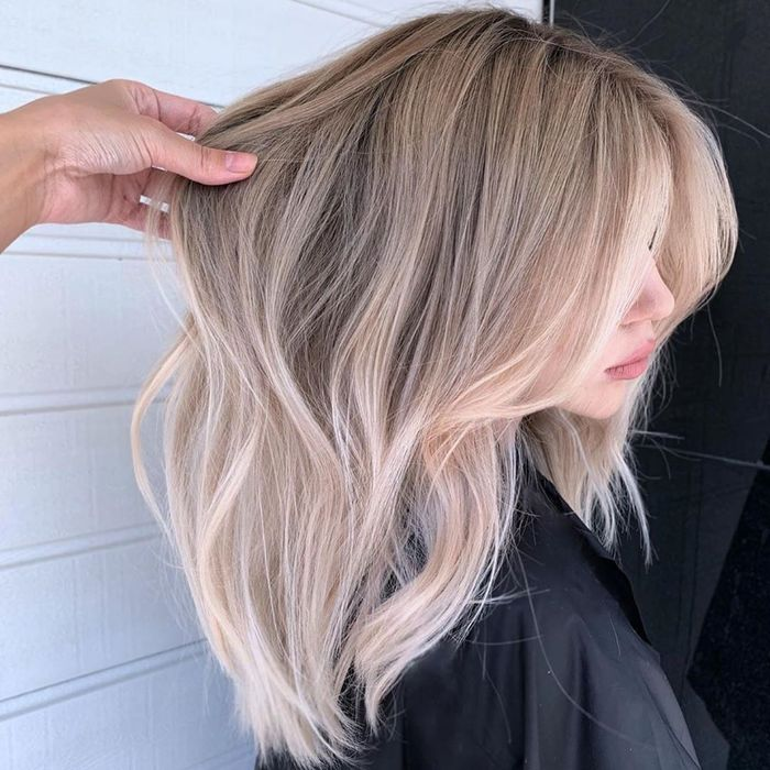 22 Perfect Dirty Blonde Hair Inspirations Stylesrant