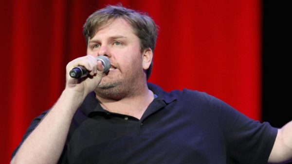 Tim Dillon