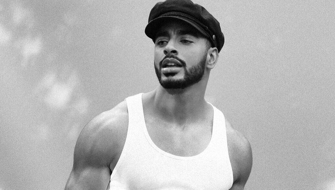Laith Ashley